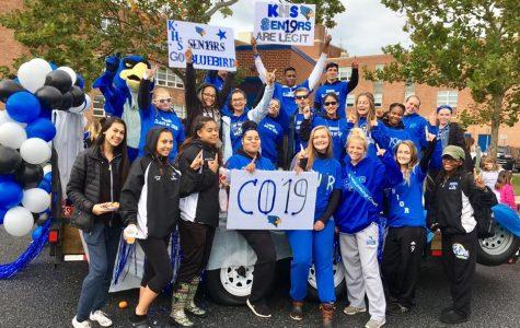 Kenwood Homecoming Festivities Create Lasting High School Memories