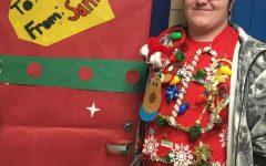 Kenwood SGA and Music Department Bring Holiday Cheer