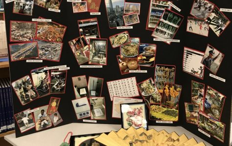 Kenwood Student Experiences China Through Cultural Exchange Program