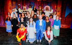"""Kenwood High's """"Beauty and the Beast"""" Nominated in Several Categories of the Baltimore Theatre Awards"""