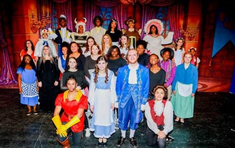 "Magical ""Beauty and the Beast"" Wows Audience"