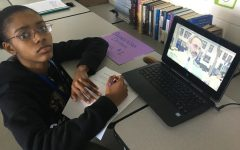 Student Devices Bring New Learning Opportunties to the Classroom