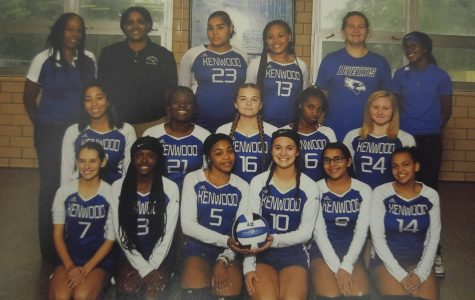 Volleyball's Standout Season Ends with Semifinals