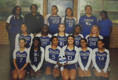 Fall Sports Highlights: Volleyball Heads to Playoffs
