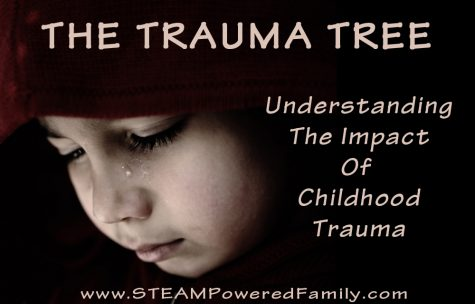 Healing Childhood Trauma with Love