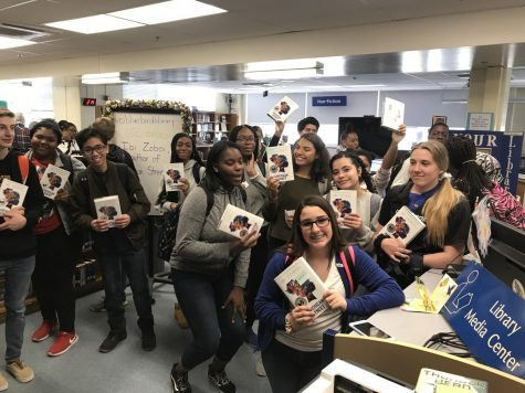 Kenwood SGA and Music Department Bring Holiday Cheer