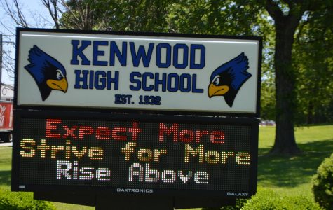 Kenwood Helps Us Rise Above