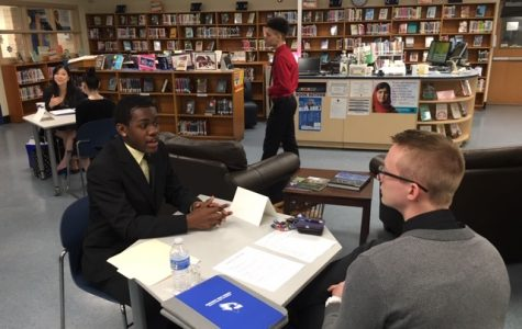 Making the Most of Mock Interviews
