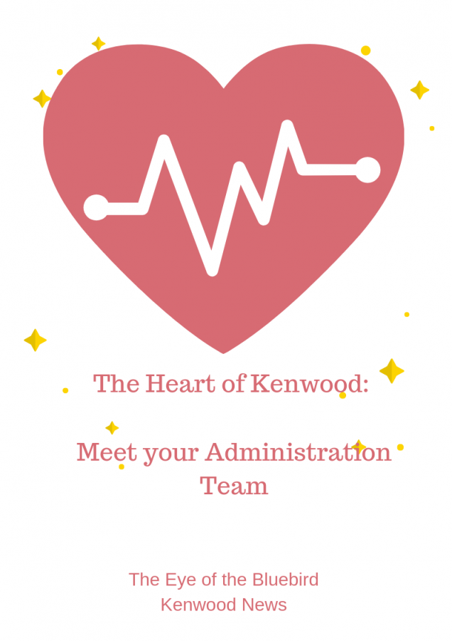 Meet the Heart of Kenwood: Your Administration Team