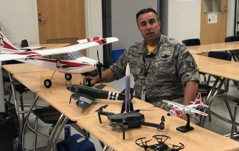 Kenwood High Offers New Aviation Program