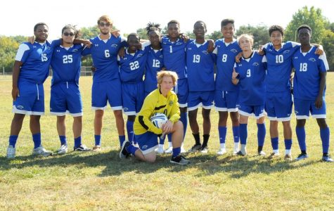 Another Great Bluebird Soccer Season Comes to a Close