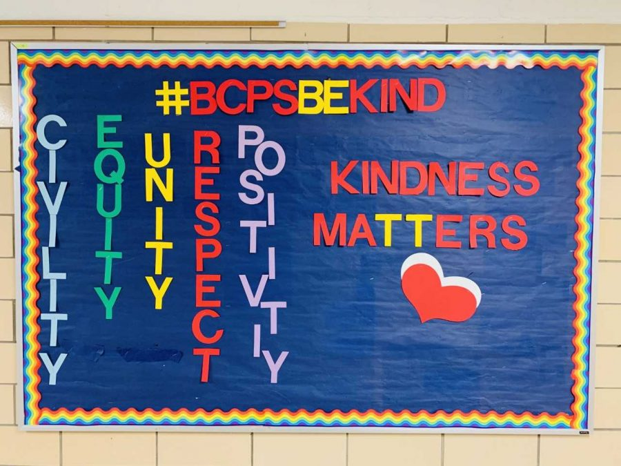 Mind+over+Matter+Kindness+Bulletin+board+outside+KHS+School+Counseling+office.+