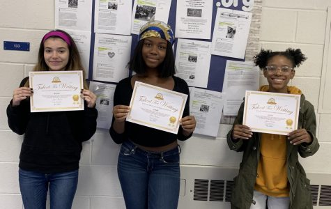 Journalism Club Becomes a Journalism Class to Give Students Authentic Publishing Opportunties