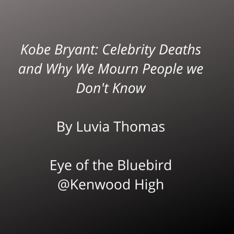 Kobe Bryant: Celebrity Deaths and Why We Mourn Someone We Didn