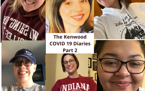 Kenwood COVID 19 Diary Series, Part 2