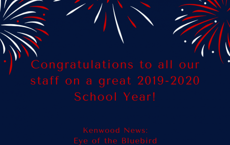 Kenwood Staff Recognized in Various Awards across County