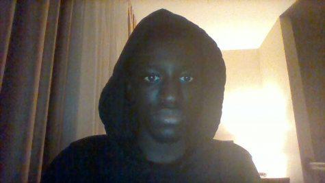 Photo of Melvin Yamoah