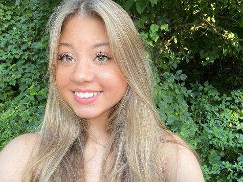 Photo of Natalia Obrebski