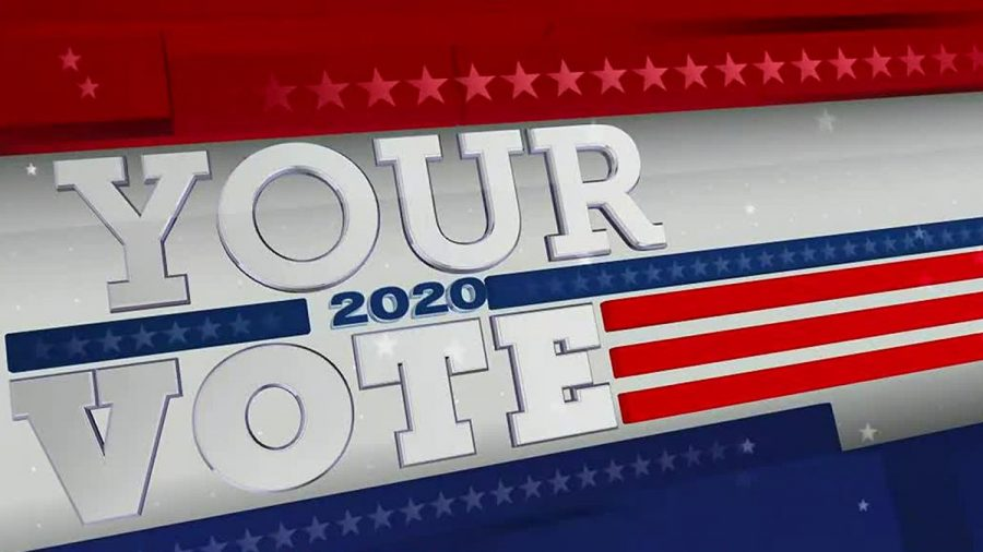 A Race to Power: The 2020 Presidential Election