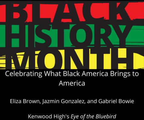 Black History Month: Celebrating What Black America Brings to America