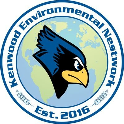 Kenwood Environmental Nestwork Club Presents Podcast Series