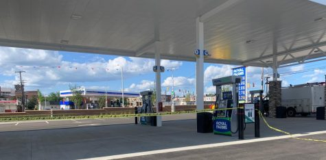 Gas stations in Baltimore started running out of gas last Wednesday due to panic buying as a result of the Colonial Pipeline attack.